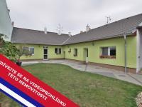 Prodej domu v osobním vlastnictví 140 m², Břeclav