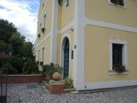 vstup do budovy (Prodej komerčního objektu 594 m², Břeclav)