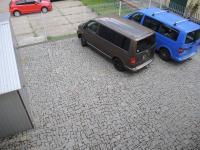 parkování uvnitř objektu (Prodej komerčního objektu 594 m², Břeclav)