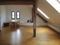 3.NP studovna (Prodej komerčního objektu 594 m², Břeclav)