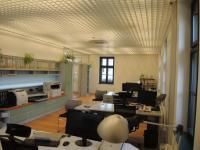 kancelář (Prodej komerčního objektu 594 m², Břeclav)