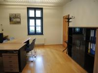 kancelář jednatele (Prodej komerčního objektu 594 m², Břeclav)