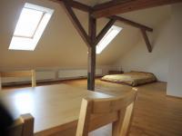 podkroví, studovna (Prodej komerčního objektu 594 m², Břeclav)