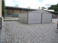 přístavek (Prodej komerčního objektu 594 m², Břeclav)