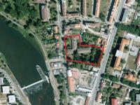 Prodej pozemku 8315 m², Břeclav
