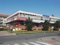 Pronájem komerčního prostoru (obchodní) v osobním vlastnictví, 605 m2, Strážnice