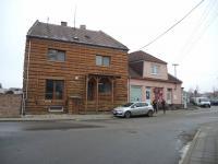 Prodej komerčního objektu 163 m², Lanžhot