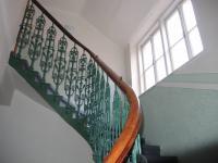 centrální chodba (Prodej domu v osobním vlastnictví 300 m², Břeclav)