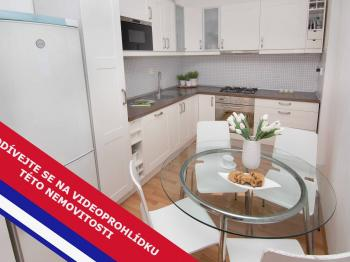 Prodej bytu 3+1 v osobním vlastnictví 97 m², Břeclav