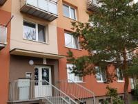 Prodej bytu 2+1 v osobním vlastnictví 52 m², Břeclav