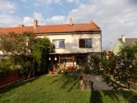 Prodej domu v osobním vlastnictví 169 m², Dolní Dunajovice
