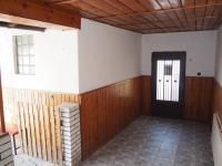 veranda (Prodej domu v osobním vlastnictví 470 m², Šanov)