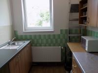 kuchyňka (Pronájem kancelářských prostor 16 m², Hodonín)