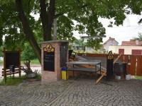 Prodej penzionu 350 m², Dolní Bojanovice