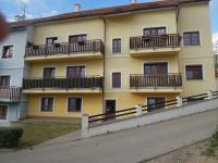 Prodej bytu 1+kk v osobním vlastnictví 42 m², Mikulov