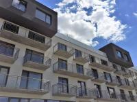 Pronájem bytu 2+kk v osobním vlastnictví 58 m², Rajhrad