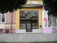 Pronájem obchodních prostor 32 m², Břeclav