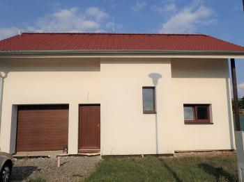 Prodej domu v osobním vlastnictví 115 m², Němčany