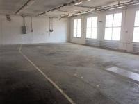 Pronájem výrobních prostor 472 m², Rousínov