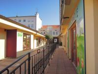 Obchodní pasáž (Pronájem kancelářských prostor 27 m², Kyjov)
