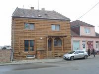 Prodej domu v osobním vlastnictví 163 m², Lanžhot