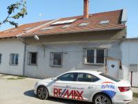 Pronájem kancelářských prostor 174 m², Slavkov u Brna