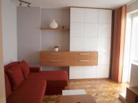 Pronájem bytu 1+kk v osobním vlastnictví 27 m², Břeclav