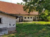 Prodej zemědělského objektu 1400 m², Krumvíř