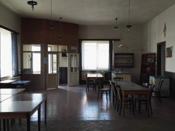 Vstupní hala - Prodej komerčního objektu 214 m², Blatnička