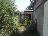 Dvorek - Prodej komerčního objektu 214 m², Blatnička