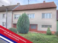 Prodej domu v osobním vlastnictví 320 m², Prušánky