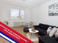 Prodej bytu 2+1 v osobním vlastnictví 63 m², Valtice