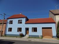 Prodej domu v osobním vlastnictví 202 m², Šardice