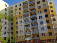 Prodej bytu 3+1 v družstevním vlastnictví, 71 m2, Veselí nad Moravou