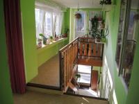 chodba (Prodej domu v osobním vlastnictví 250 m², Sedlec)
