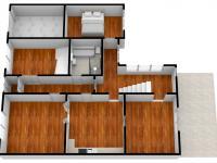 Prodej domu v osobním vlastnictví 250 m², Sedlec
