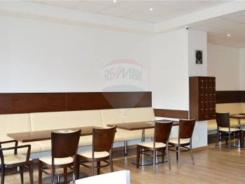 Prodej obchodních prostor 507 m², Brno