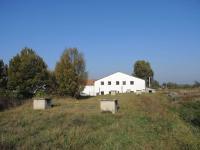 pohled od vinice (Prodej komerčního objektu 1399 m², Břeclav)