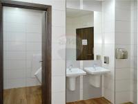 komerční prostory Brno - Prodej obchodních prostor 507 m², Brno