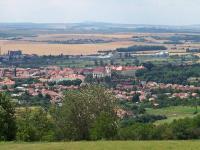 Prodej pozemku 15263 m², Slavkov u Brna