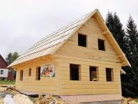 Prodej projektu na klíč 165 m², Brno