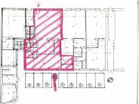 Pronájem obchodních prostor 147 m², Hodonín