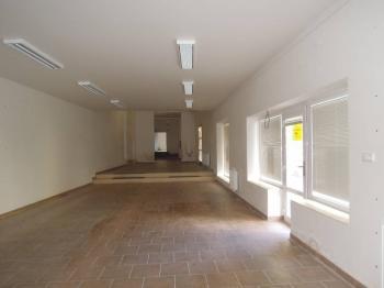 Pronájem jiných prostor 300 m², Žarošice