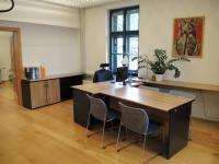 kancelář jednatele - Prodej komerčního objektu 594 m², Břeclav