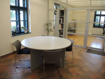 jednací místnost - Prodej komerčního objektu 594 m², Břeclav