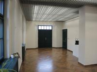 vstup ze dvorní části - Prodej komerčního objektu 594 m², Břeclav