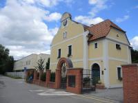 Prodej komerčního objektu 594 m², Břeclav