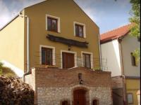 Prodej penzionu 141 m², Hlohovec