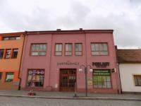 Prodej komerčního objektu 749 m², Veselí nad Moravou