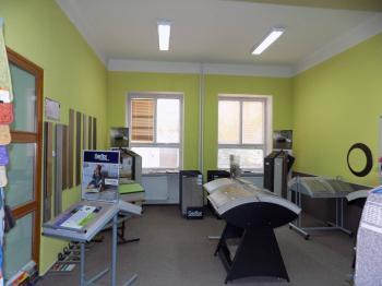 prodejna č.1b - Prodej komerčního objektu 749 m², Veselí nad Moravou